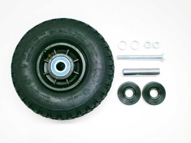 Reifen mit Lager MTX