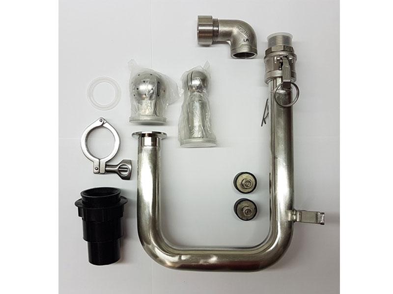 Nachrüstung FlushMaster